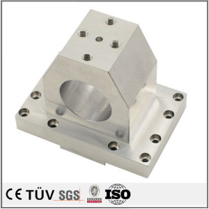 Hongsheng provide precision mechanical parts with good quality,free sample for your approval before mass production