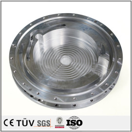 The OEM Precesion Machined Aluminum Parts is offered by Dalian Hongsheng machine Co.,Ltd