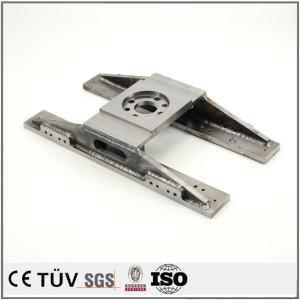 大连焊接加工, 不锈钢焊接加工