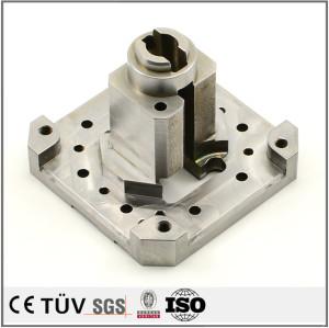 大连供应高精密车铣复合五轴联动加工 专业数控CNC车床加工厂家CNC自动数控