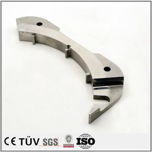 专业厂家加工异形机械零件 数控车床加工 精密热处理加工