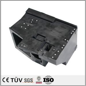 高精度的CNC加工定制零部件 cnc车床加工 大连非标CNC加工厂家