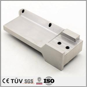 金属非金属精密机械部件的制造与组装