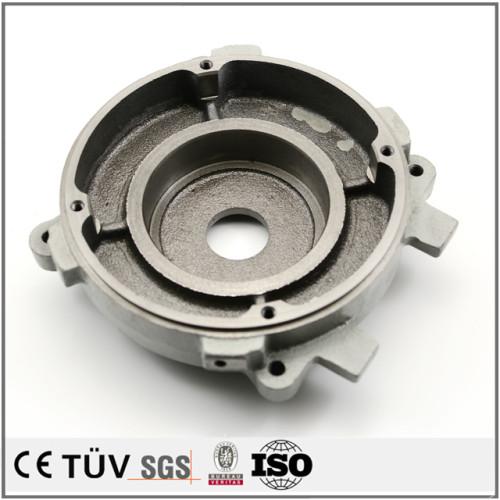 承接失蜡铸造,铸铁、铸钢等各类水利工程用精密铸件,大连制造