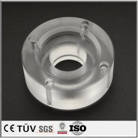 专业生产五金零件 精机加工绝缘材料 μ质量品质零部件