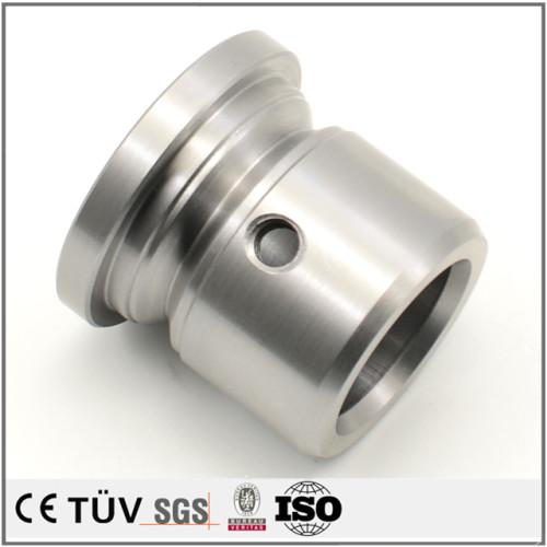 大连精密CNC数控加工服务 不锈钢等金属制品加工服务