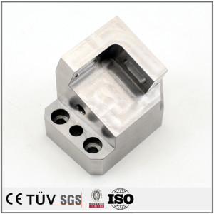 优质OEM服务数控加工金属零件机械零件加工服务