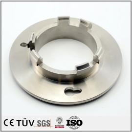 高精度CNC加工包装机配件 印刷机配件等