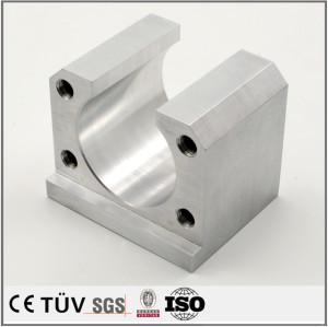 大连鸿升批量生产铝零件cnc加工服务