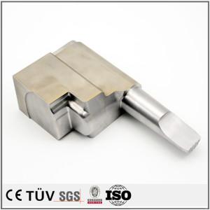 精密不锈钢零件加工,定制的cnc加工服务
