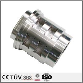 符合中国高标准的精密机械加工零件