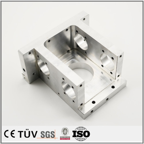 CNC精密零配件加工、AL7072、6061铝材加工