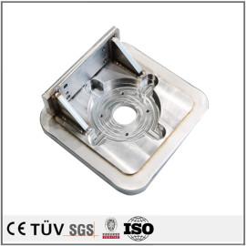 鉄またステンレス材質精密溶接部品