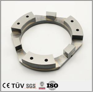 高周波焼き入れ 精密機械部品 研磨加工 NC旋盤加工 複合加工機加工