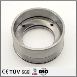 ロット製作品 切削加工部品  SUS304材 精密機械加工