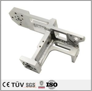 High quality MIG welding servie fabrication CNC machining parts
