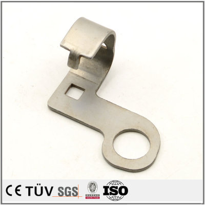 High quality fabrication metal sheet tube bending service machining parts
