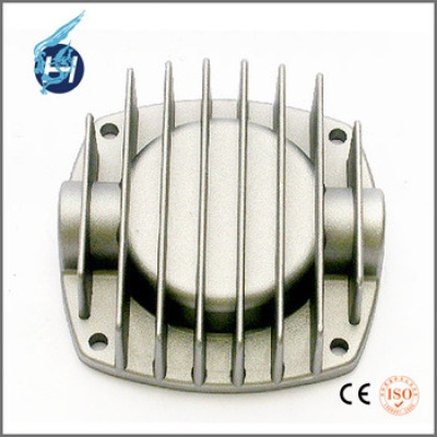 Made in China ODM pressure casting technology machining mechanical parts