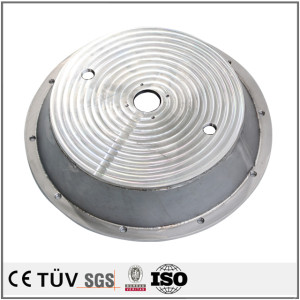 Famous customized welding stainless steel processing CNC machining for dish-washing machine parts