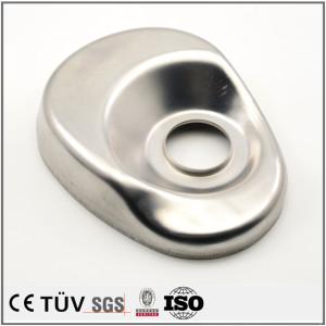 Factory precision sheet metal stamping sheet metal enclosure sheet metal stamping bending parts