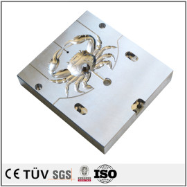 Precision Mould Processing and Fishing Bait Mould Processing