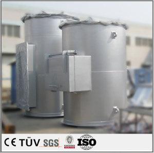 工業用大きな枠架大型溶接部品加工.
