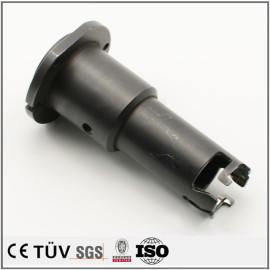 不锈钢盐浴氮化、QPQ盐浴氮化处理