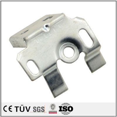 OEM custom metal sheet machining metal housing metal box parts