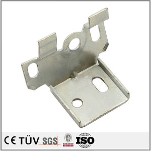 OEM custom metal sheet machining metal housing metal box parts