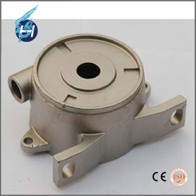 Custom pressure casting working technology fabrication parts