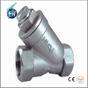 Pressure casting craftmanship processing high quality machines parts