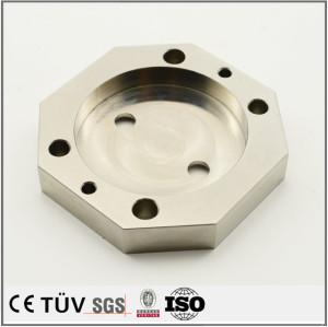 不锈钢SUS303、SUS304、SUS440C加工,定制车削、铣削、磨削加工服务
