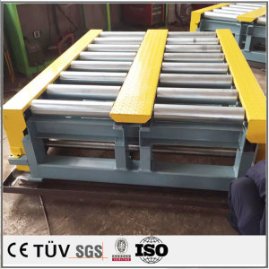 ステレンス:SS201/SS202/SS303大型溶接部品