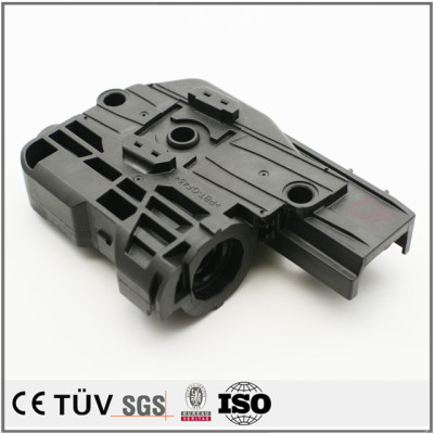 Precision ABS plastic mold manufacturing, used in automotive accessories
