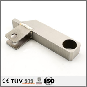 Welding stainless steel fabricate accessories parts