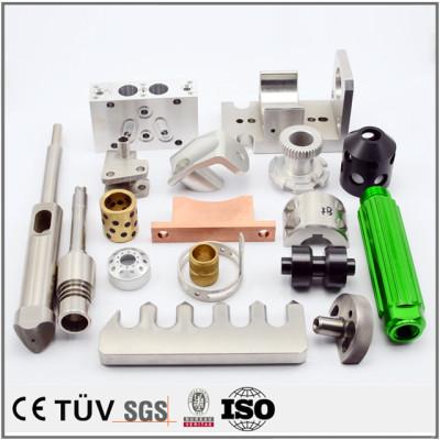 大连鸿升精密机械零件加工,定制金属及非金属加工服务
