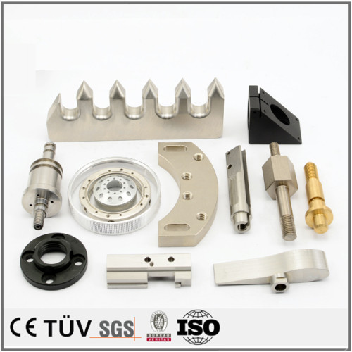 Dalian hongsheng precision machinery parts processing, customized metal and non-metal processing services