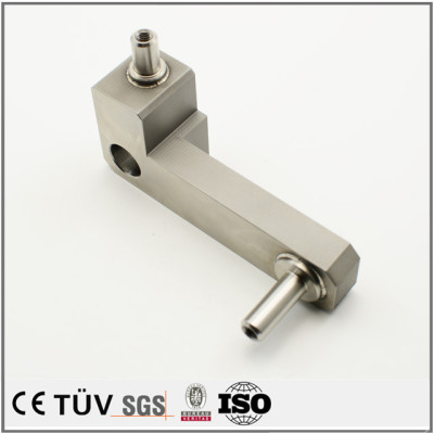 High precision welding service fabrication parts