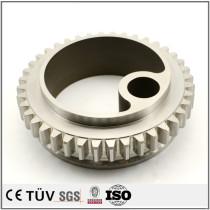 Precision Gear Processing, Drive Shaft Gear Processing