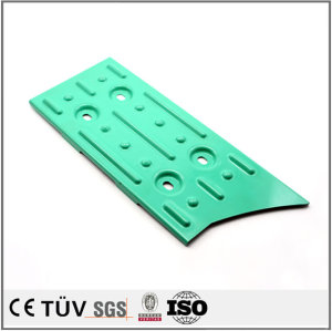 Made in China precision sheet metal punching fabrication parts