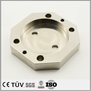 China factory customized precision die steel CNC machined parts