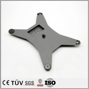 Fabrication metal sheet CNC stamping parts