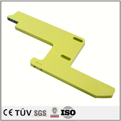 Made in China customized spray coating parts