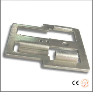 Sand casting machining technology processing high precision customized machines parts