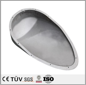 Precision customized casting fabrication high quality machines parts