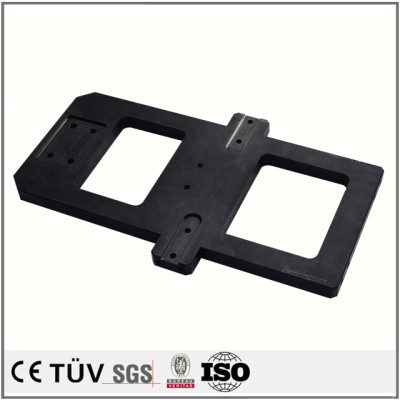 Dalian Hongsheng provide high quality gas nitriding fabrication surface treatment parts