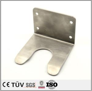 Dalian hongsheng provide custom metal box sheet metal parts
