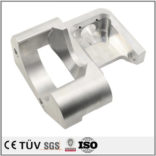 铝合金精密零件机加工    铝件加工定制