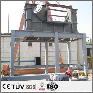 電気溶接機溶接方式、旋盤平面研磨機.溶接加工部品