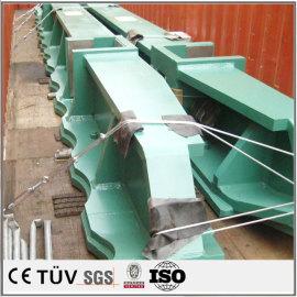 大型焊接加工工厂,大型自动焊接